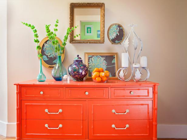 dresser-with-bright-color