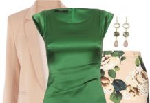 10bbf07bc254 Όμορφες ιδέες για φορέματα γραφείου - Lady Secret
