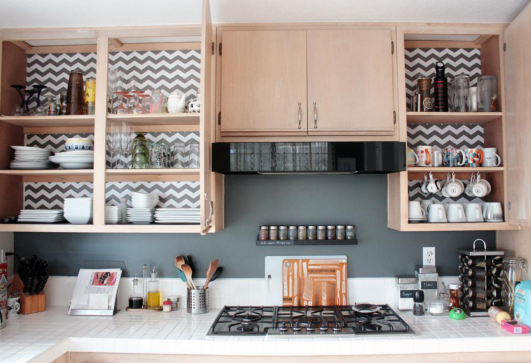 Kitchen-Cabinet-Liner-Ideas