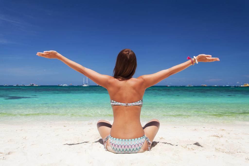 tips πριν βγεις παραλία
