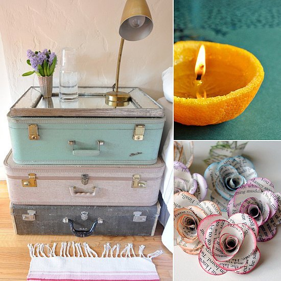 Cool-Upcycling-Projects