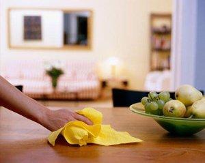 «Έξυπνη» καθαριότητα στο σπίτι