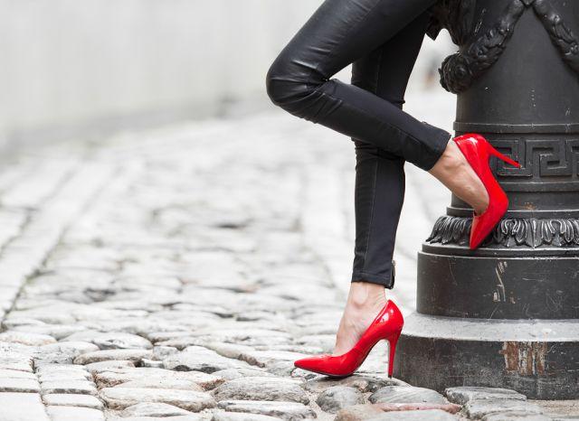 Τι μαρτυρούν τα παπούτσια της γυναίκας, για τον χαρακτήρα της…
